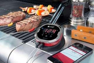 iGrill2 Bluetooth Connected Thermometer