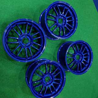 RIM RE30 AUTO OPTION THAILAND 15""