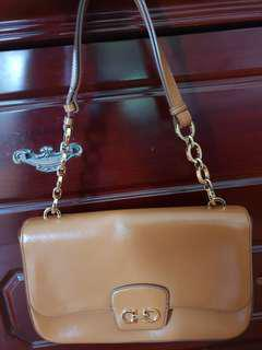 Pre love Ferragamo Handbag