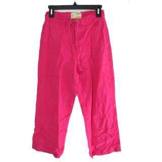 Guess Crop Pants