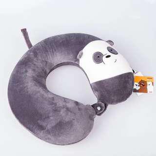 #UNDER90 WBB U-Neck Pillow