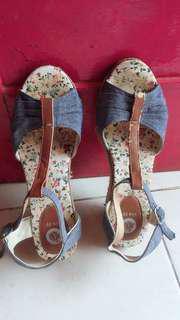 High heels 👠 dari Jerman