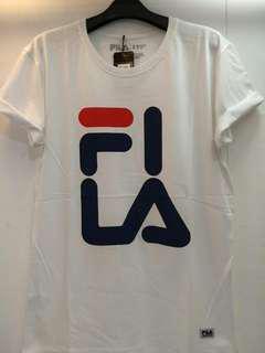 Tshirt FILA white