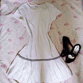Korean Dress (L-XL)