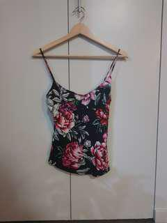 Auguste Floral Cami