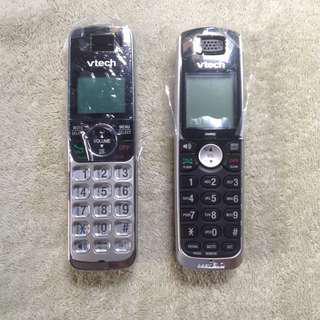 Vtech wireless phone