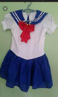 Sailormoon (3 to 5yrs old)