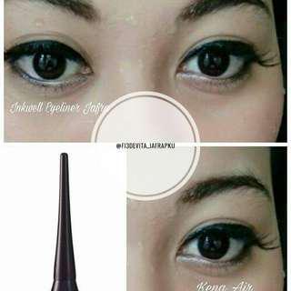 Inkwell eyeliner Jafra