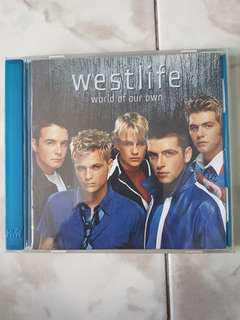 Weatlife- World of Our Own CD