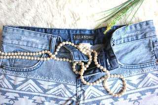 🌸 #MauiPhoneX - Billabong Jeans 🌸