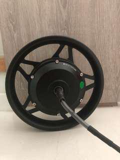 Geared Motor from Fiido