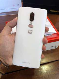 OnePlus 6 (128gb/8gb)