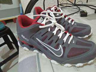 Nike Rubber Shoes! Original.