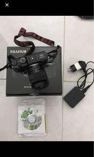 Fuji film XM-1