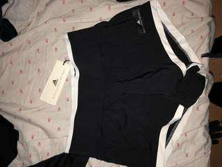 Adidas Stella McCartney Training Shorts