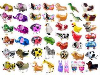 Animal Walker Balloon Package (Birthday Party)