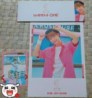 [WTT] Wannaone To Be One Pink Ver.