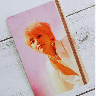 [WTT] BTS Love Yourself:Answer V Taehyung E version