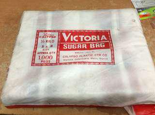 Victoria Sugar Bag 1/2kl