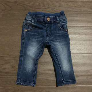 Jeans mothercare