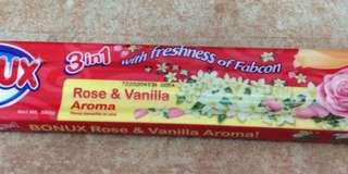 Bonux long Rose & Vanilla Aroma