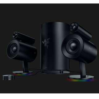 Razer Nommo Pro Gaming Speakers