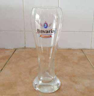 Bavaria Holland whisky glass cup
