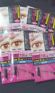 🚚 AB mezical fiber-10pcs sample pack