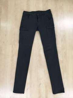 Uniqlo Cargo Skinny Jeans