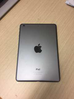 Apple iPad Mini 2 Retina 32GB WiFi - FAULTY
