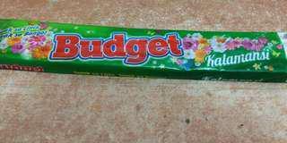 Budget long kalamansi