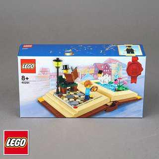 Lego Creative Personalities 40291