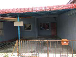 HOUSE RENTAL (Rumah sewa)