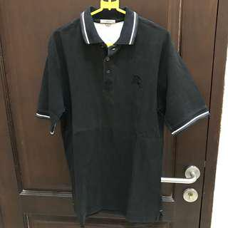 #MauiPhoneX Polo Shirt Cowok