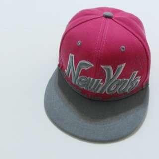 🚚 NewYork 棒球帽