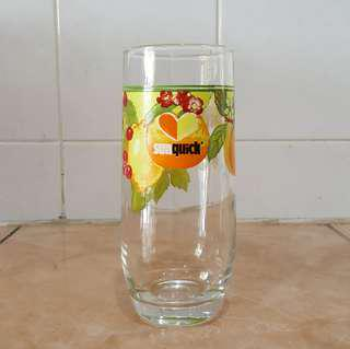 Sunquick glass cup