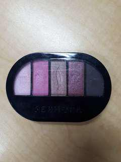SEPHORA - Colorful 5 Sweet to Passionate Pink
