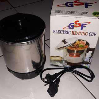 electric cup