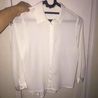 Colorbox Broken White Shirt