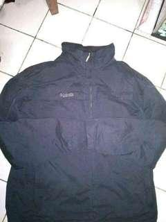Jaket outdor columbia