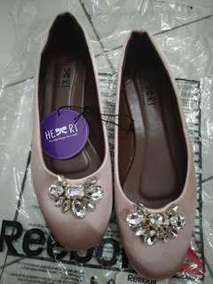 New flatshoes