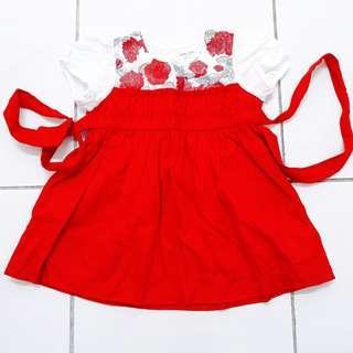 BABY KIKO Girl Dress