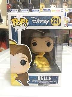 Dancing Belle
