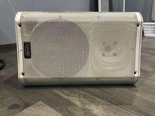 QSC K10 1KW 90° Active Loudspeaker