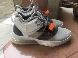 Nike Airforce270 sekali pake