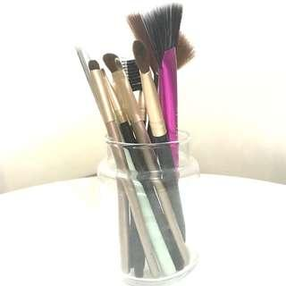 11-pc. Brush Bundle