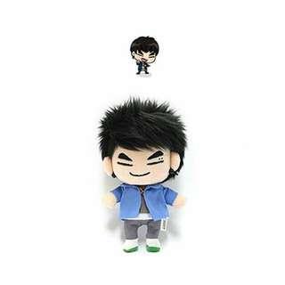 (WTB) GOT7 Gotoon Doll - JB