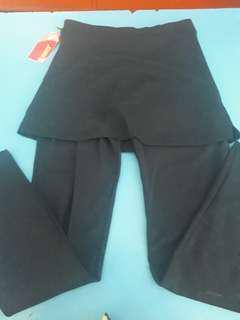 celana senam rok