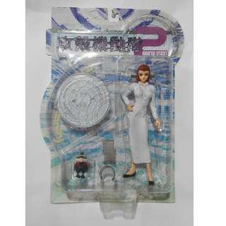 Ghost In The Shell Man Machine Interface Action Figure #2