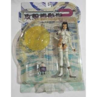 Ghost In The Shell Man Machine Interface Action Figure #3